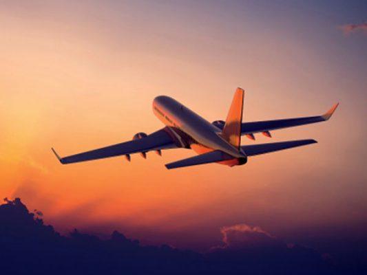 Ứng dụng của thiết bị cho ngành hàng không