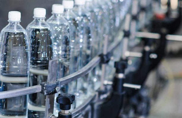 Ứng dụng thiết bị công nghiệp cho ngành sản xuất thực phẩm