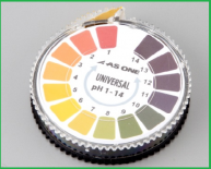 Giấy đo độ pH