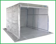 Lều giữ nhiệt Z-906