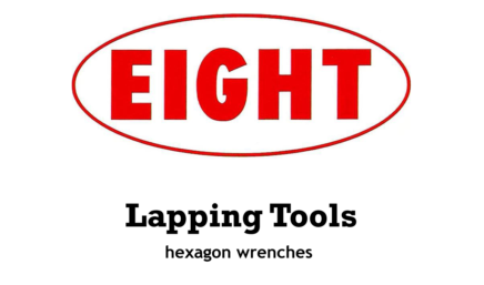 EIGHT TOOL Logo