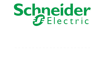 The Schneider logo