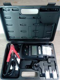 Máy đo bình ắc quy BT797