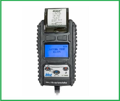 Máy đo hệ thống điện và ắc quy chuyên nghiệp BT1000