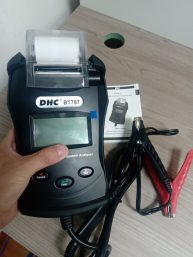 Máy kiểm tra bình ắc quy DHC BT797