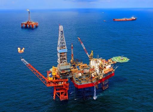 Ngành dầu khí