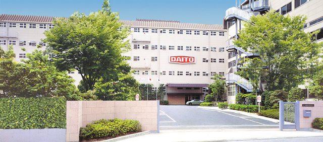 Nhà máy Daito Seiki