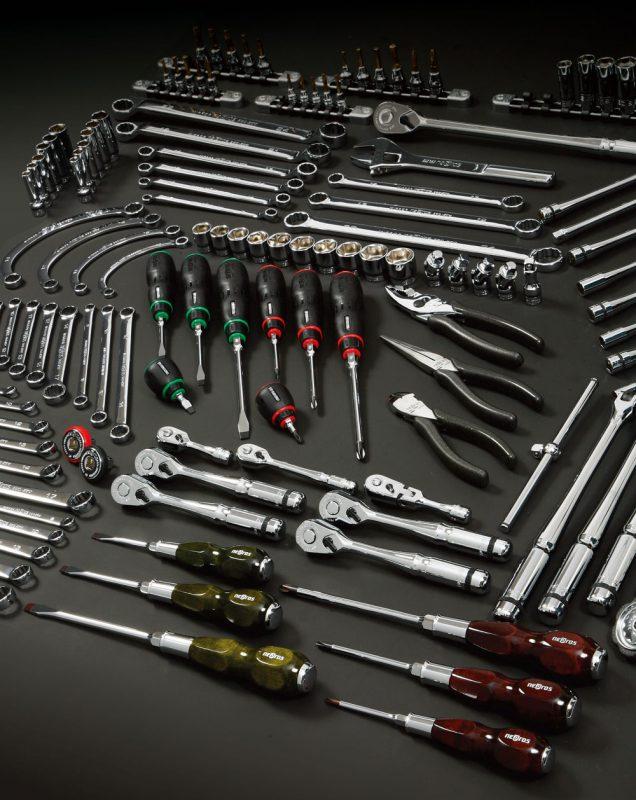 Sản phẩm dụng cụ cầm tay KTC TOOLS