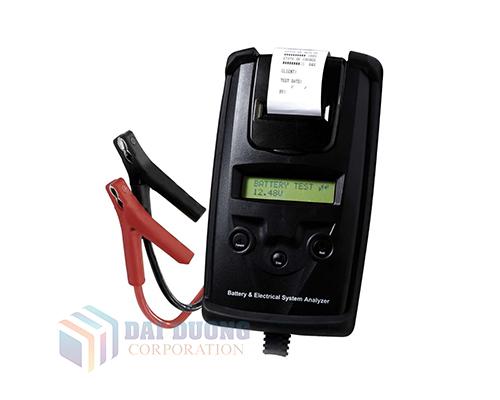 Thiết bị kiểm tra bình ắc quy ô tô BT002
