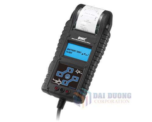 Thiết bị kiểm tra bình ắc quy ô tô và hệ thống điện BT2000