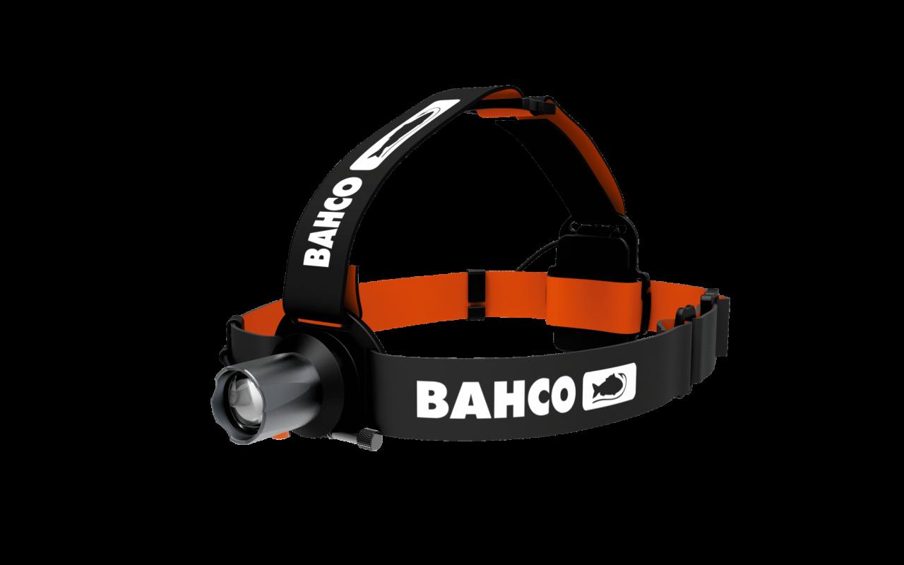 Đèn đội đầu Bahco