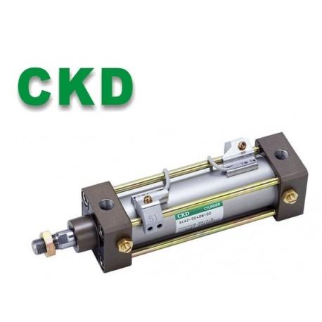 Đặc điểm của xylanh khí nén CKD