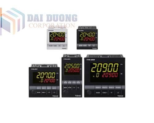 Bộ điều khiển kỹ thuật số TTM200
