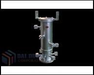 Khớp nối đặc biệt ladle turret - SGK
