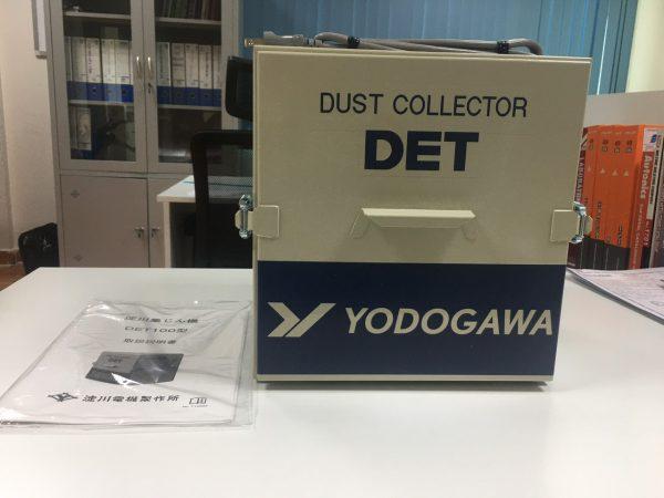 Máy hút bụi DET Yodogawa