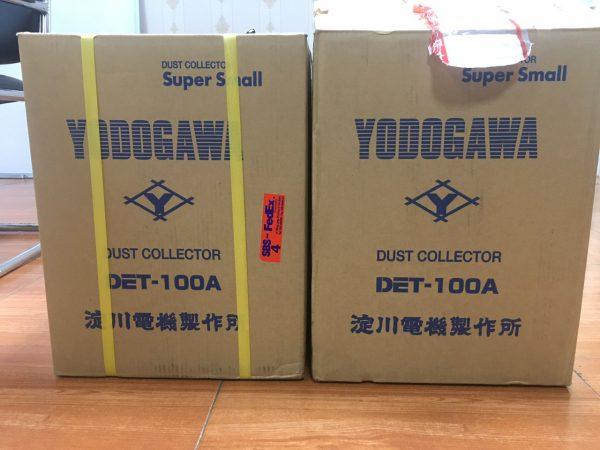Máy hút bụi công nghiệp Yodogawa 100A