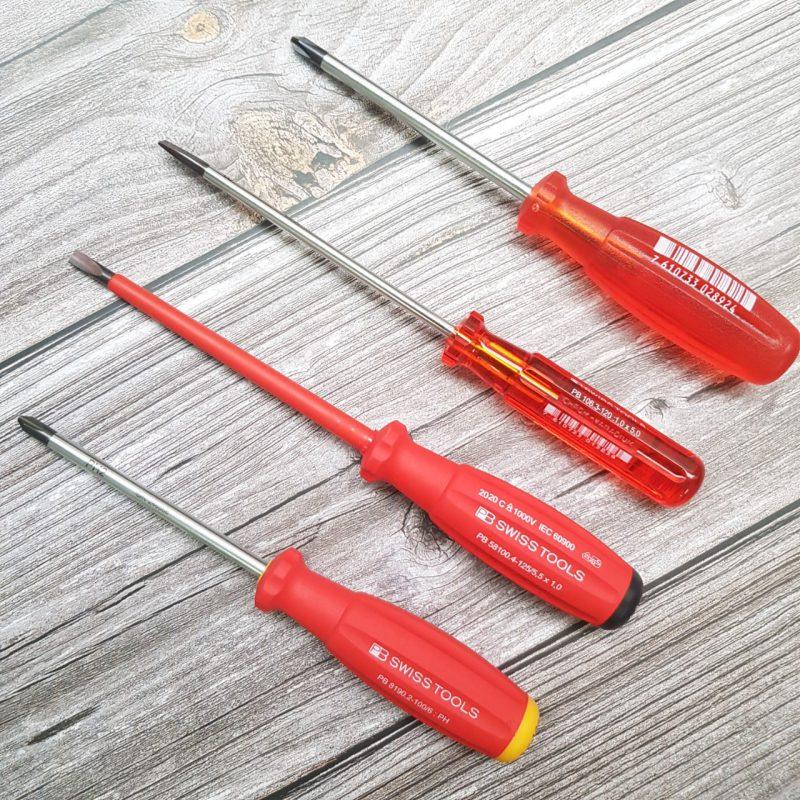 Tô vít PB Swiss Tools (Thụy Sỹ)