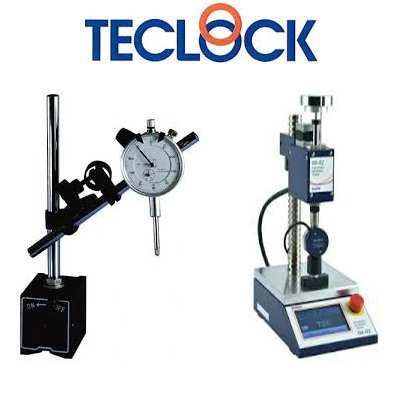 Đồng hồ đo của hãng Tecklock