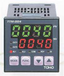 Bộ điều khiển nhiệt độ TOHO