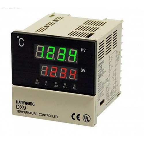 Bộ điều khiển nhiệt độ là gì