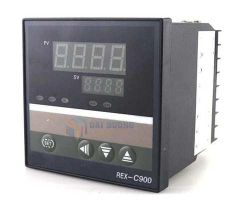 RKC REX C900