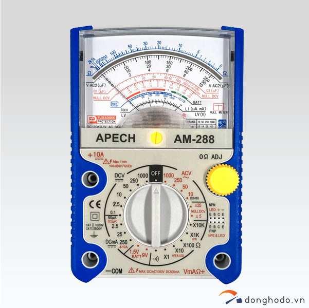 Đồng hồ đo vạn năng APECH