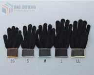 Găng tay chống bụi AS ONE 3-7387-01, 02, 03, 04, 05