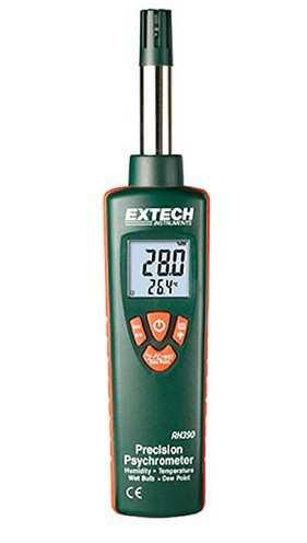 RH390 Extech
