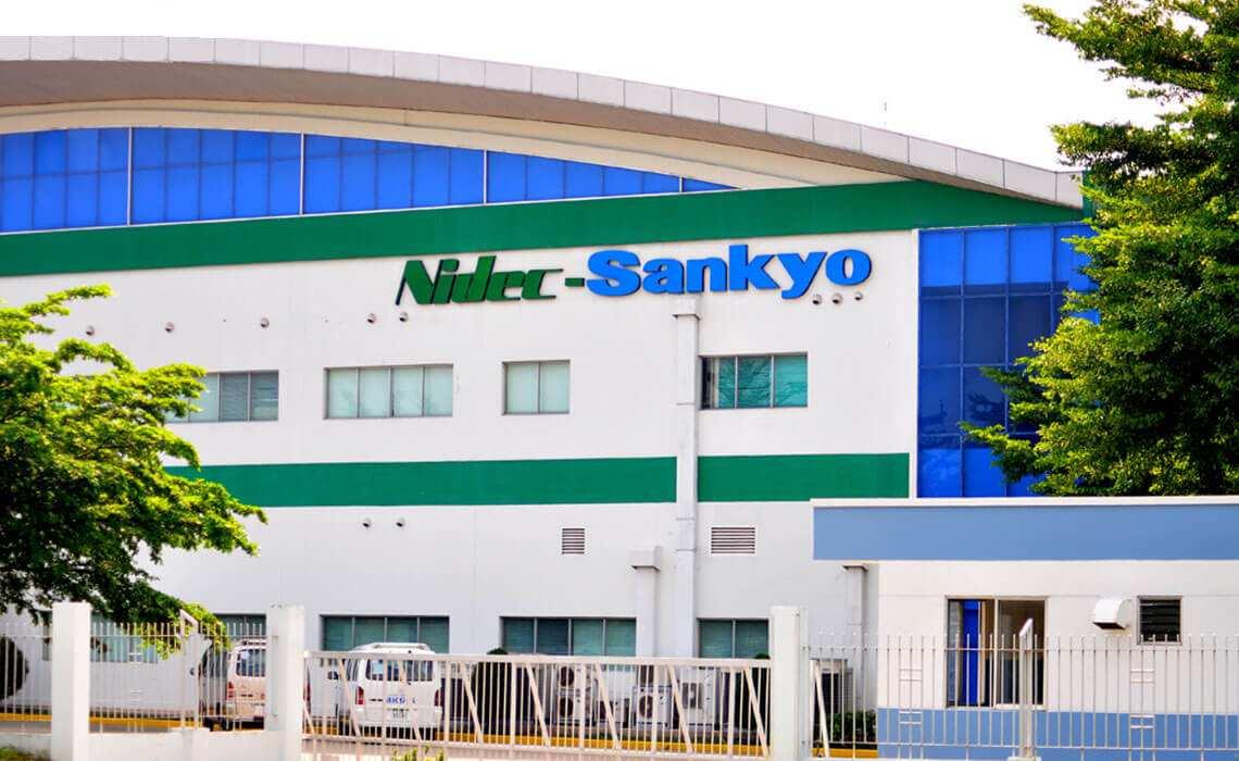 Nhà máy NIDEX