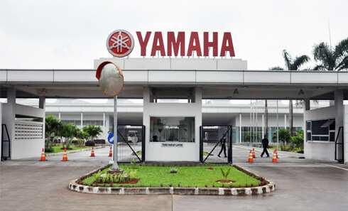 Nhà máy Yamaha Việt Nam