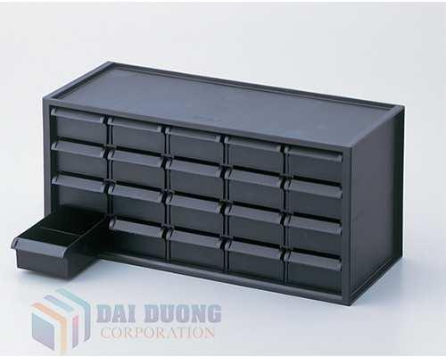 Tủ chống tĩnh điện AS ONE 1-8747-02
