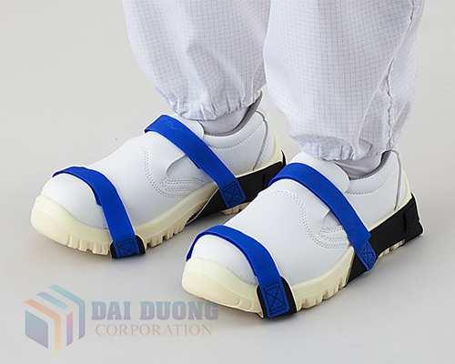 Vòng đeo chân chống tính điện 2-2158-01, 02, 03, 04