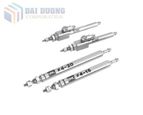 Xi lanh khí SMC CJ1