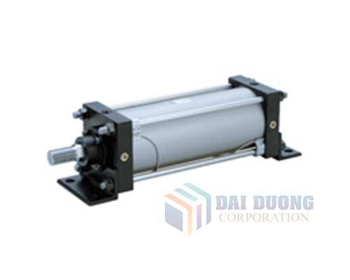 Xi lanh khí SMC CS1/CDS1