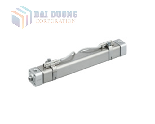 Xi lanh khí SMC CU-X3160