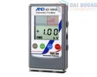Dụng cụ đo tĩnh điện AS ONE 62-3146-69