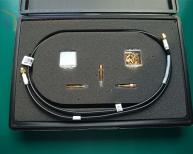 Que đo máy hiện sóng P6150