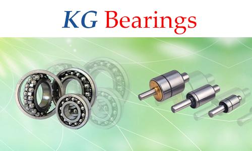 Vòng bi KG Bearings