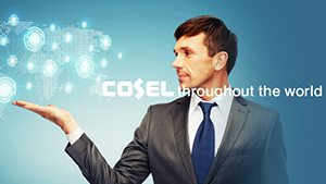 Cosel Co., LTD JP