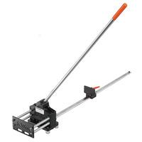 Công cụ cắt và đục lỗ ray