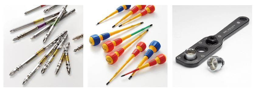 Danh sach san pham Anex Tool