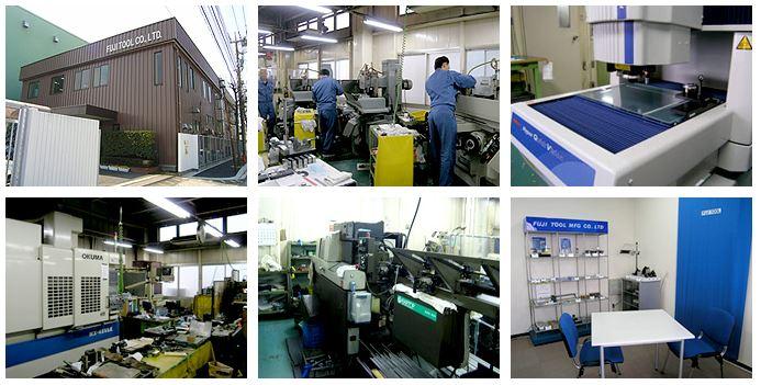 Fujitool Co., LTD