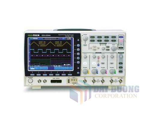 IDS 2000A Series RS