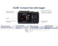Logger Graphtech Gl240