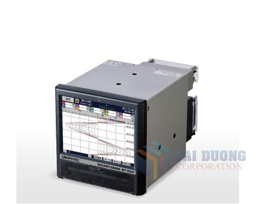 Mountcorder Graphtec MT1000