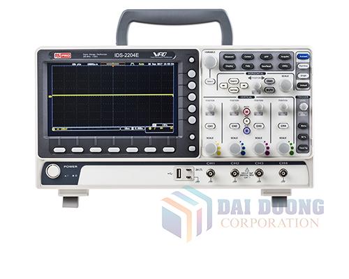 RS PRO IDS 2000E Series