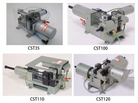 CST-lineup